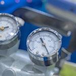 Pressure Measurement In Laboratory