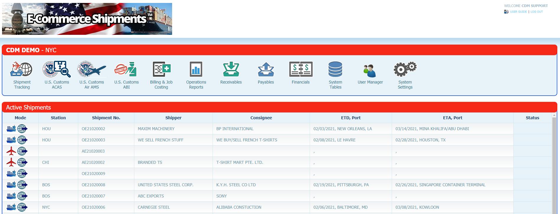 e-commerce-dashboard