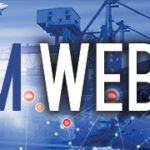 CDM Web Freight Logo